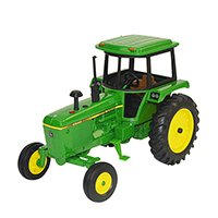 约翰迪尔1:16 4040拖拉机模型