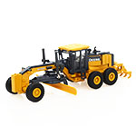 约翰迪尔1:50 872GP 平路机精品模型John Deere 1:50 872GP Prestige Road Grader (High Detail)