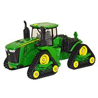 约翰迪尔1:64 9470RX履带式拖拉机模型