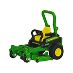 约翰迪尔1:32 Z930M 草坪机32 JD Z930M Z Trak Mower