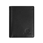 约翰迪尔竖款短款钱夹-2018John Deere Vertical Style Leather  Wallet-2018