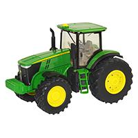 约翰迪尔1:32 7310R 精品拖拉机模型